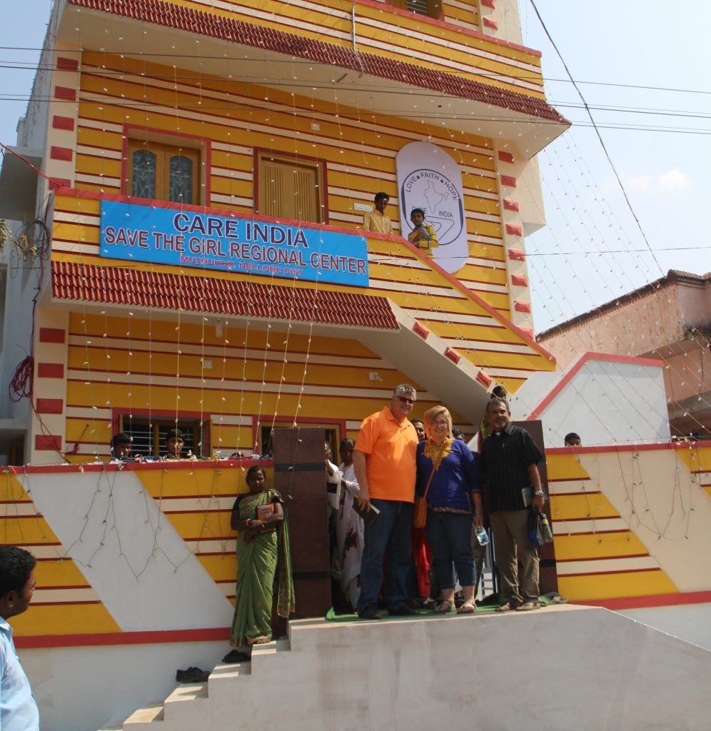 Reach India - Service Center